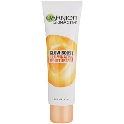 Garnier - Apricot Illuminating Facial Moisturizers