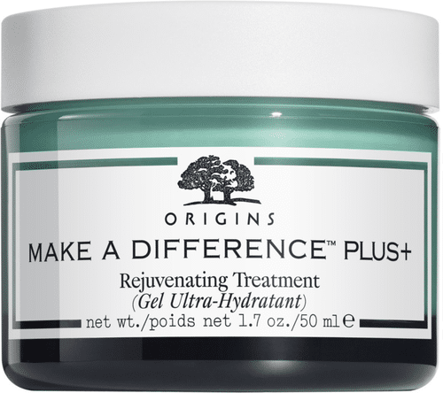 Origins - Online Only Make A Difference Plus + Rejuvenating Treatment