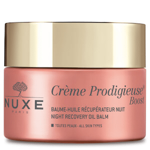 NUXE - Creme Prodigieuse Boost-Night Recovery Oil Balm
