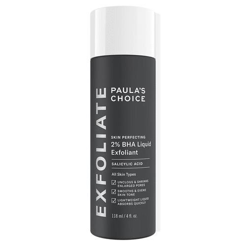 Paula's Choice - Skin Perfecting 2% BHA Liquid Exfoliant