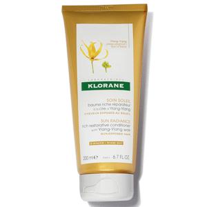 KLORANE - Klorane Rich Restorative Conditioner with Ylang-Ylang Wax