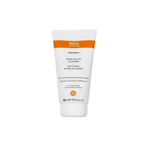 REN Clean Skincare - Radiance Micro Polish Cleanser