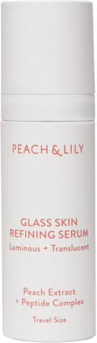 PEACH & LILY - Travel Size Glass Skin Refining Serum