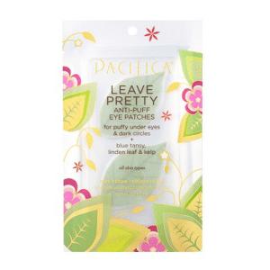 Pacifica - Leave Pretty Anti