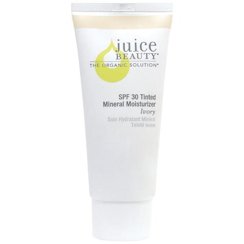 Juice Beauty - SPF 30 Tinted Mineral Moisturizer - Ivory
