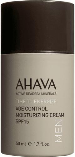 Ahava - Online Only Mens Age Control Moisturizer SPF 15
