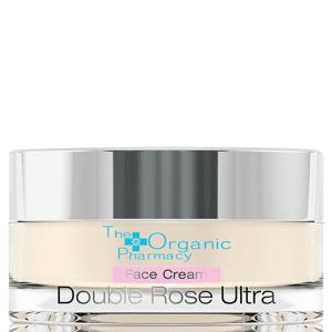 The Organic Pharmacy - Double Rose Ultra Face Cream /