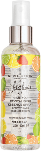 REVOLUTION SKINCARE - Revolution Skincare x Jake-Jamie Revitalising Essence Spray
