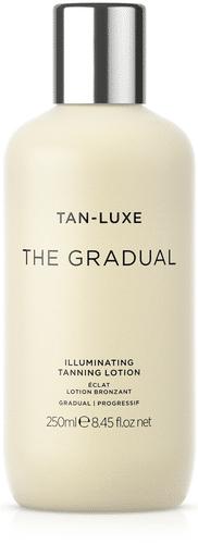 TAN-LUXE - The Gradual Illuminating Tanning Lotion