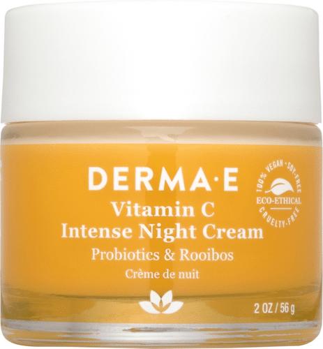 Derma E - Vitamin C Intense Night Cream