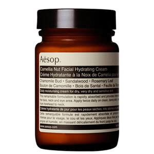 Aesop - Camellia Nut Facial Hydrating Cream