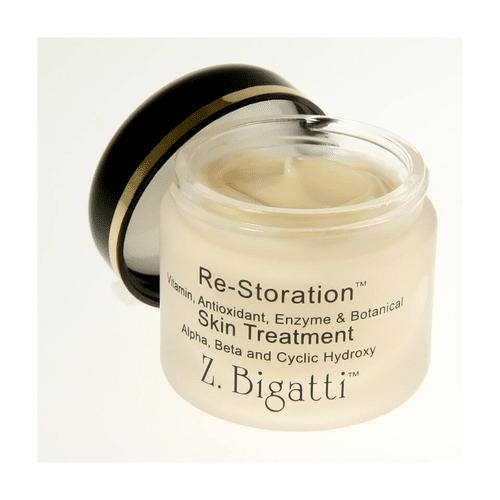 Z. Bigatti - Re-Storation Skin Treatment
