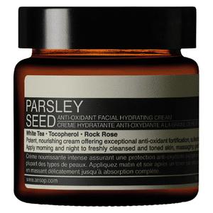 Aesop - Parsley Seed Anti-Oxidant Facial Hydrating Cream