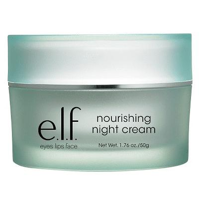e.l.f. - Nourishing Night Cream