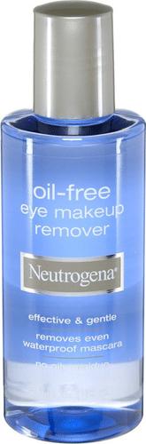 Neutrogena - Oil-Free Eye Makeup Remover