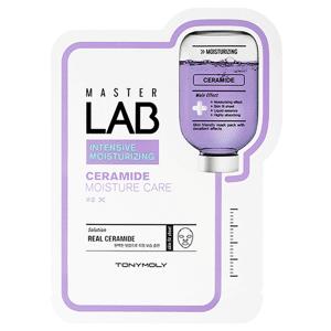 TONYMOLY - Master Lab Sheet Mask - Ceramide