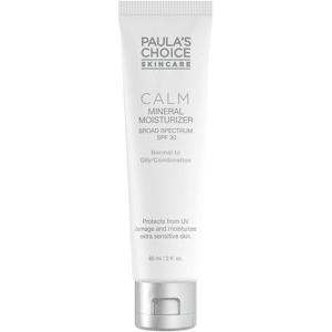 Paula's Choice - Calm Redness Relief Daytime Moisturizer with SPF 30 - Oily Skin
