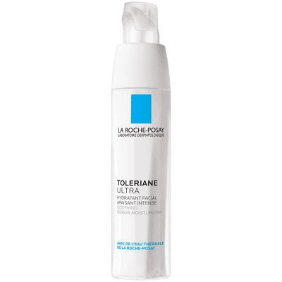 La Roche Posay - Toleriane Ultra Soothing Care Face Moisturizer