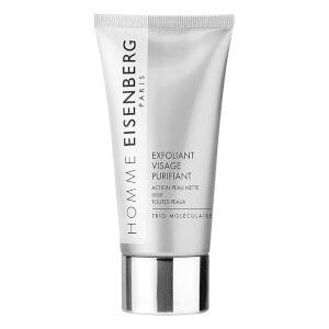 EISENBERG - Purifying Facial Exfoliator for Men