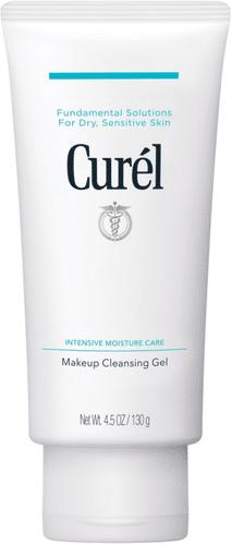 Curél - Makeup Cleansing Gel