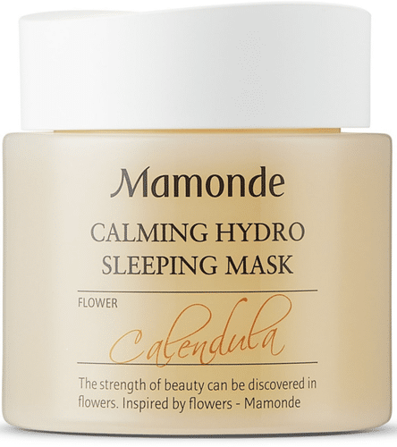 Mamonde - Calming Hydro Sleeping Mask