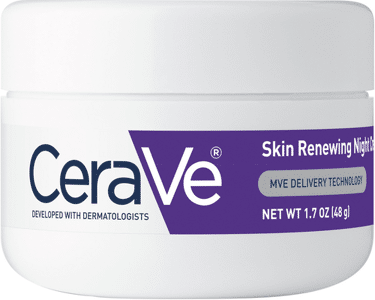 CeraVe - Skin Renewing Night Cream