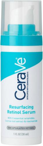 CeraVe - Retinol Face Serum For Post-Acne Marks