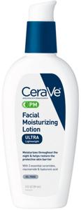 CeraVe - PM Facial Moisturizing Lotion