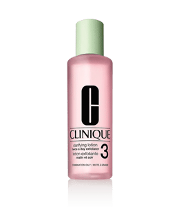 Clinique - Clarifying Lotion 3