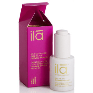ila-spa - Face Oil for Glowing Radiance
