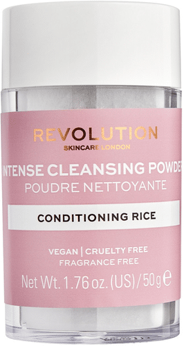 REVOLUTION SKINCARE - Purifying Rice Cleansing Powder