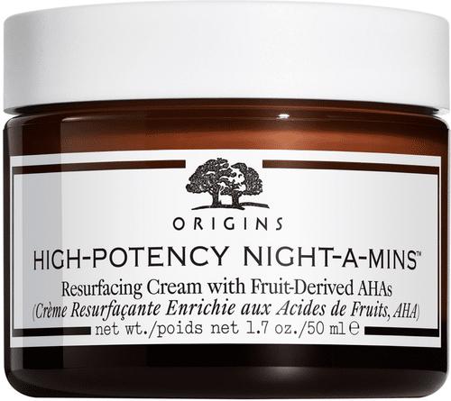 Origins - High-Potency Night-A-Mins Resurfacing Cream with Fruit-Derived AHAs