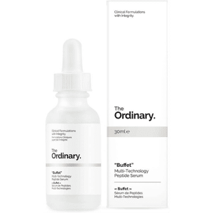 """The Ordinary - """"Buffet"""" Multi-Technology Peptide Serum"""