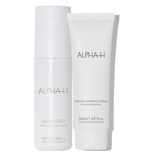 Alpha-H - Liquid Gold and Essential Hydration Cream
