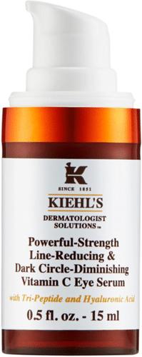 Kiehl's Since 1851 - Powerful-Strength Dark Circle Reducing Vitamin C Eye Serum