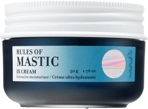 Too Cool For School - Rules of Mastic IX Cream
