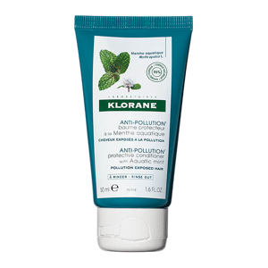 KLORANE - Protective Conditioner with Aquatic Mint Travel Size .