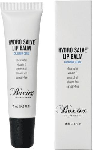 Baxter of California - Hydro Salve Paraben-Free Lip Balm