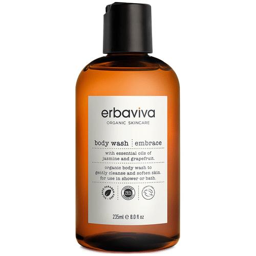 Erbaviva - Embrace Body Wash