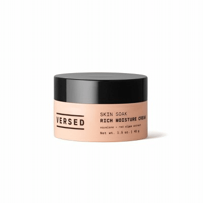 Versed - Skin Soak Rich Moisture Cream