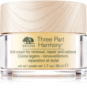 Origins - Online Only Three Part Harmony Soft Cream for Renewal, Repair and Radiance