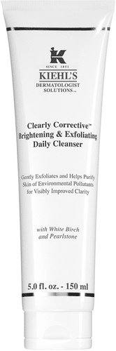 Kiehl's Since 1851 - Clearly Corrective Brightening Exfoliating Daily Cleanser