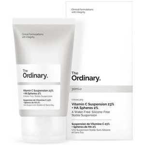 The Ordinary - Vitamin C Suspension 23% + HA Spheres