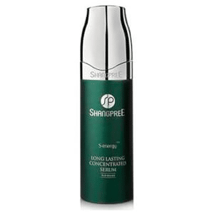 SHANGPREE - S-Energy Long Lasting Concentrated Serum