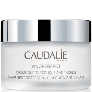 Caudalie - Vinoperfect Dark Spot Correcting Glycolic Night Cream