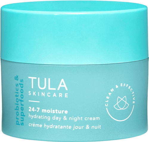 Tula - 24-7 Moisture Hydrating Day & Night Cream