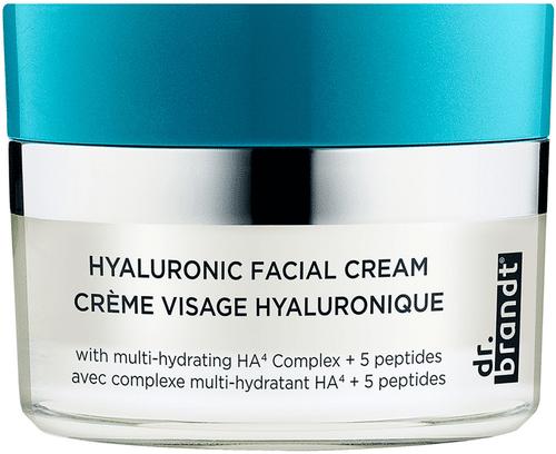 Dr. Brandt - Hyaluronic Facial Cream