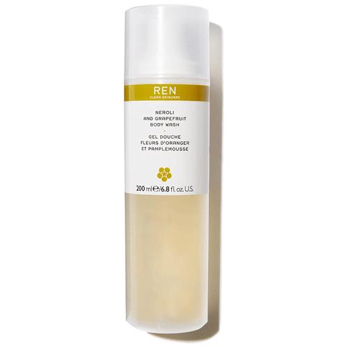 REN Clean Skincare - REN Neroli And Grapefruit Zest Body Wash