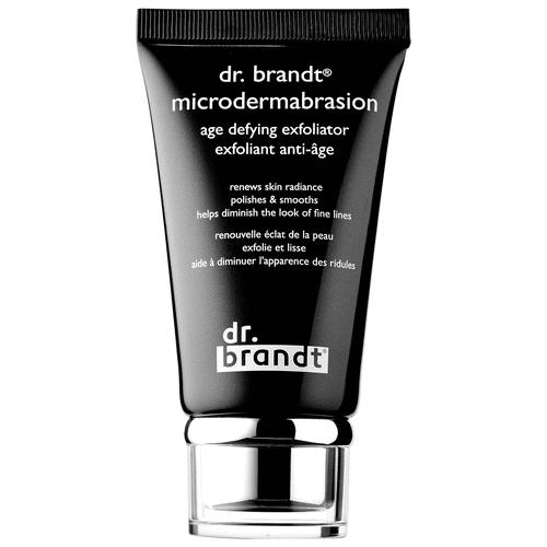 Dr. Brandt Skincare - microdermabrasion age defying exfoliator
