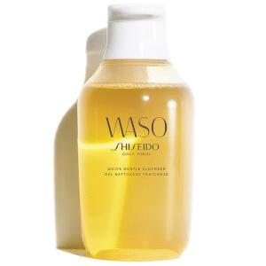 Shiseido - WASO Quick Gentle Cleanser